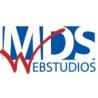 MDS Web Studios logo
