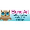 Elune Art logo