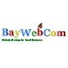 BayWebCom.com logo