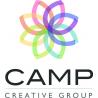 Camp Creative Group logo