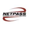 NetPass, LLC. logo