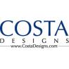 Costa Designs Inc. logo