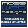 Moss Web Designs logo