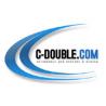 C-Double Web Development logo