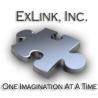 ExLink, Inc. logo