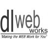 DL Web Works logo