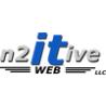 n2ITive web LLC. logo
