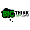 BIG THINK Media Agency logo