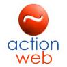 ActionWeb logo