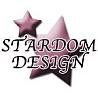 Stardom Design logo
