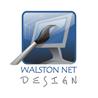 Walston Net Design logo