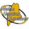 Maine Hosting Solutions logo