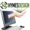 Hymes Design logo