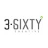 3-Sixty Creative logo