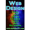 Designz23 logo
