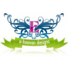e-heaven designs company logo