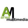 Aries Multimedia logo