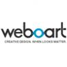 Weboart logo