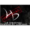 LB Original Web Design logo