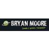 Bryan Moore Creative Design logo