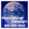 NovaStar Design logo