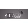 AH Web Designs logo
