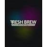 Fresh Brew Creative Design, LLC logo