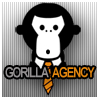 Gorilla Web Design Agency logo