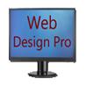 Web Design Pro logo
