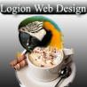 Logion Web Design logo