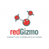 redGizmo Creative Communications logo