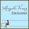 Angela Vinez Designs logo