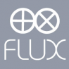 FLUX Business Communications logo