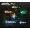 Alicka Inc logo
