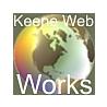 Keene Web Works logo