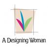 A Designing Woman logo