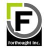 Forthought, Inc. logo