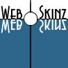 Webskinz logo