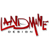 Landmine Design logo