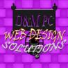 DM PC Charlotte Web Designers logo