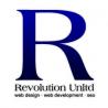 Revolution unlimited logo