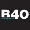 Back40 Design Group logo