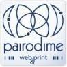 Pairodime Design logo