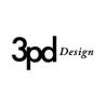 3pd Design logo