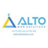 Alto Web Solutions logo