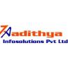 Aadithya Infosolutions Pvt. Ltd. logo