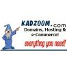 Kadzoom Technologies, Inc logo