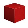 Red Metal Box logo