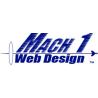 Mach 1 Web Design logo