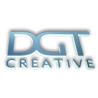DGT Creative logo